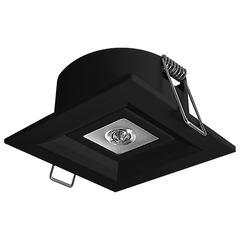 Светодиодные встраиваемые аварийные светильники для открытых зон Lovato P/O Awex