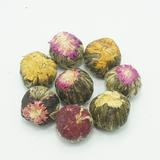 Связанный чай в мешочке вид-2