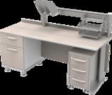 Готовый комплект Вариант 2 АйВуд Medical Office