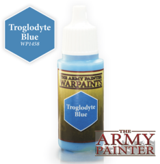 War Paints: Troglodyte Blue