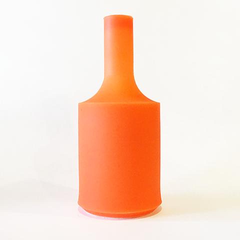 Патрон силиконовый (Оранжевый)