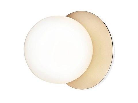 Настенный светильник копия Liila by Nuura (белый)