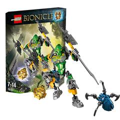 Lego Bionicle Лева-Повелитель Джунглей (70784)