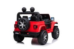 Jeep Rubicon 4WD (лицензионная модель) www.avtoforbaby-spb.ru