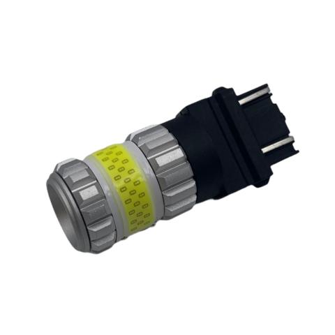 Автомобильная светодиодная лампа 3157 P27/7W LP-G12, 2/8W, 200/800lm