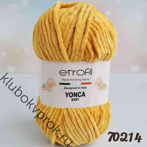 ETROFIL YONCA 70214, Горчица