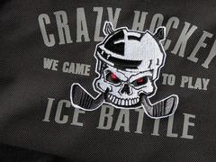Рюкзак Crazy Hockey