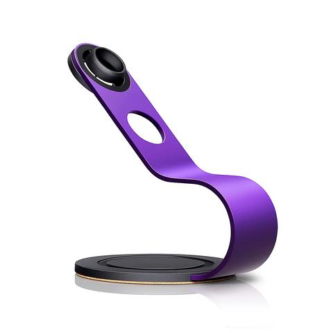 Dyson Подставка для фена Пурпурный Supersonic Hair Dryer Stand Holder Purple/Black
