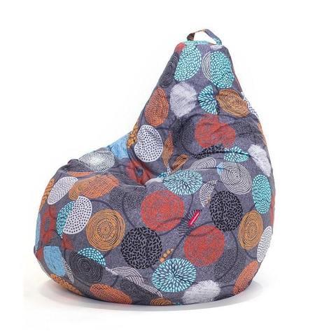 Кресло-мешок «Груша» Рингс