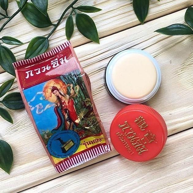 Крем для лица отбеливающий веснушки и пигментные пятна, пятна постакне, Таиланд купить в Иркутске