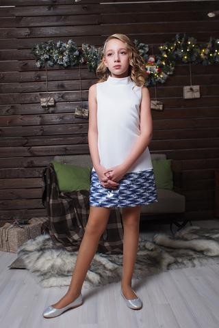 Платье детское (артикул 2Н121-3)