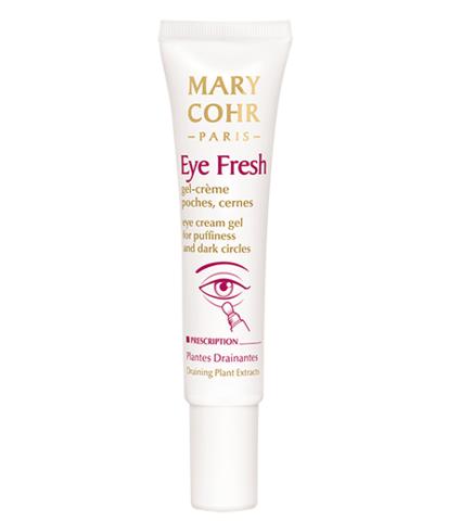Гель-антистресс, Освежающий уход за глазами Mary Cohr Eye Fresh, 15 мл.