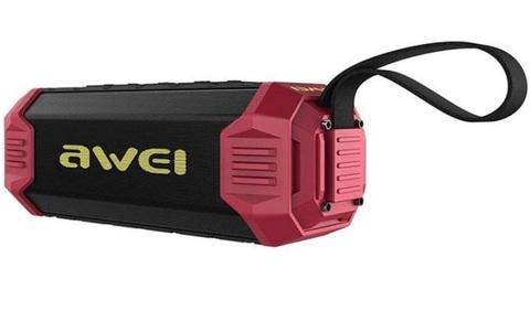 AWEI / Колонка Y280 | красная