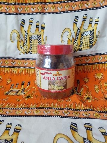 Индийская АМЛА, AMLA CANDY Chanda, 300 г. (Индия)
