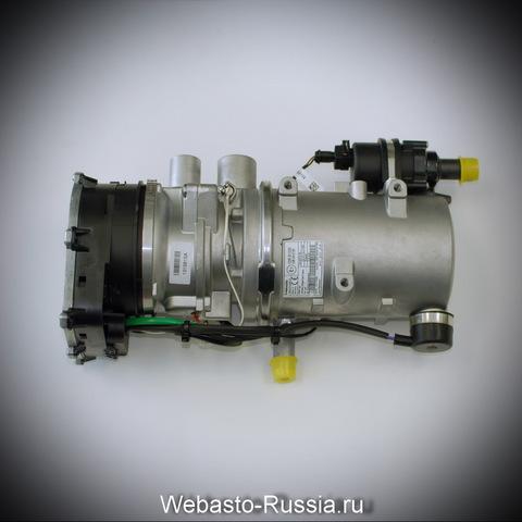 Комплект Webasto Thermo Pro 90 12V дизель 2