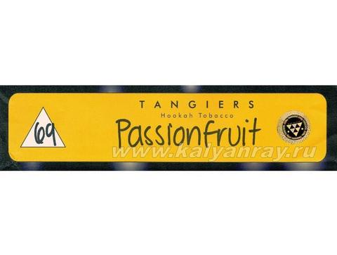 Tangiers Noir Passion Fruit