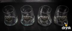 Подарочный набор стаканов для виски «Русский мамонт», фото 4