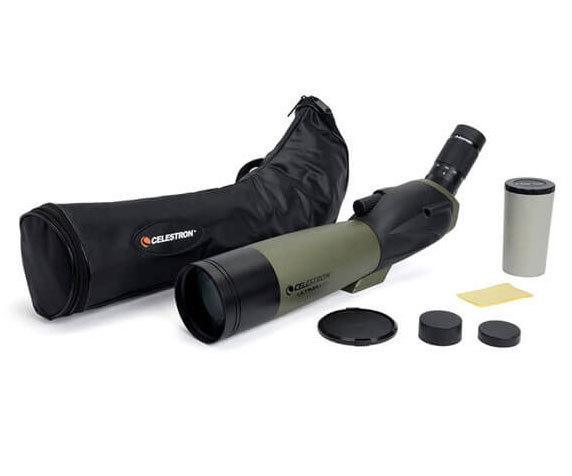 Комплект: труба Ultima 80-45, кофр, защитные крышки