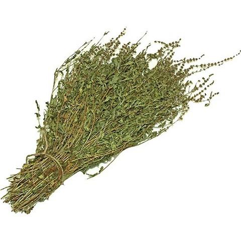 Веник травяной из мяты перечной