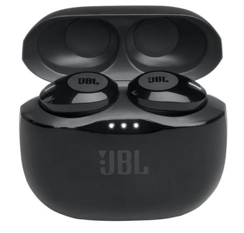 Наушники JBL TUNE 120 TWS (черные)