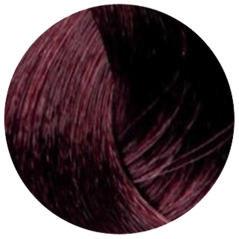 Goldwell Topchic 6N@RV (тёмный блонд с красно - фиолетовым сиянием(фиалковый блонд) - Стойкая крем краска