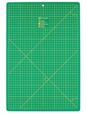 Раскройный коврик Prym Omnigid 30х45см