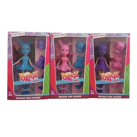 Кукла в маске и аксессуарами (в коробке), ХМ1159
