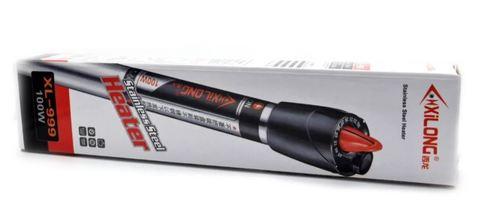 Нагреватель аквариумный с регулятором XL-999 , 100w