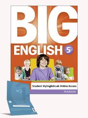 Big English 5 Student MEL OAC_2020