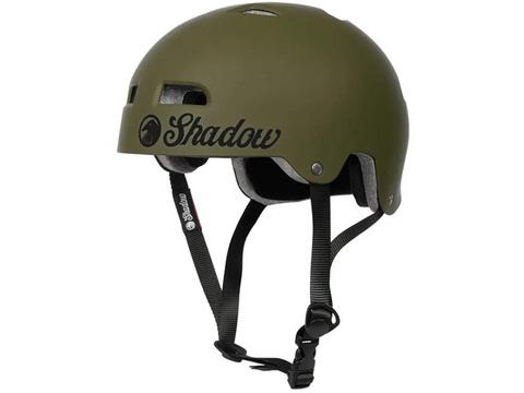 Шлем Shadow Classic зеленый