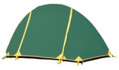 Палатка Tramp Bicycle Light 1 (V2), зеленый