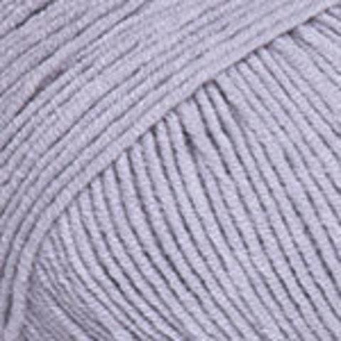 Пряжа Jeans (YarnArt) 80 серый