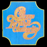Chicago / Chicago Transit Authority (50th Anniversary Remix)(CD)