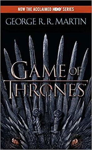 9780553593716 - Game Of Thrones