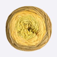 Медовый желтый / 1010.0013