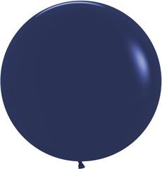 S 24''/60см, Пастель Темно-синий (044), 1 шт.