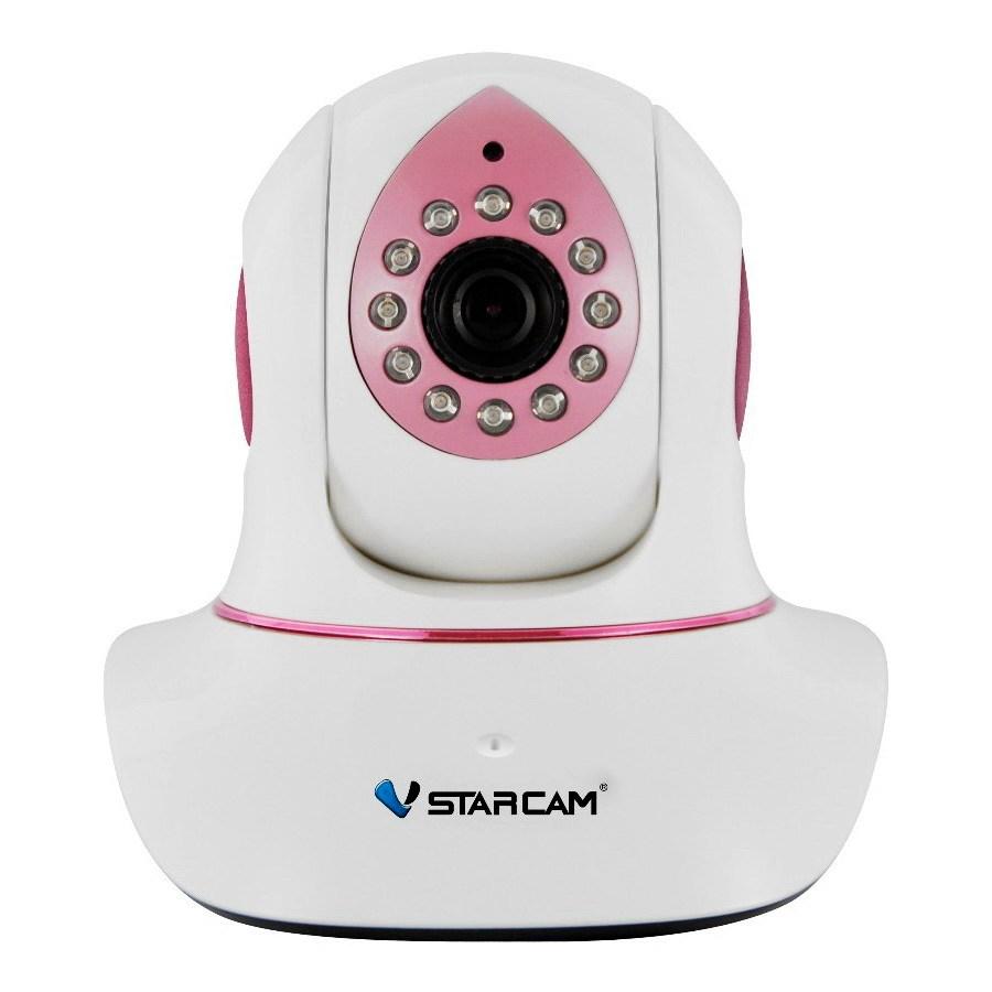Каталог Baby Monitor VStarcam C7838WIP-B WiFi p2p видеоняня wifi-camera-vstarcam-С7838WIP-b_01.jpg