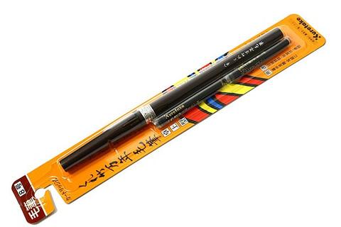 Ручка-кисть Kuretake №8