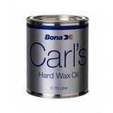 BONA Carl's 90 масло для деревянных полов (Швеция)