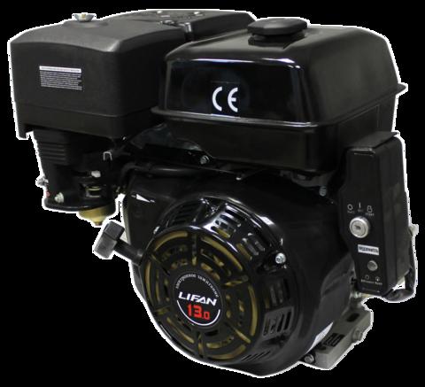 Двигатель Lifan 188FD 7А с катушкой 7А и электростартером в интернет-магазине ЯрТехника