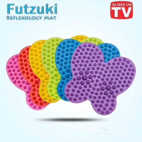 Массажный коврик для ног Futzuki, 40*38 см