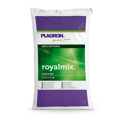Почва Plagron RoyalMix