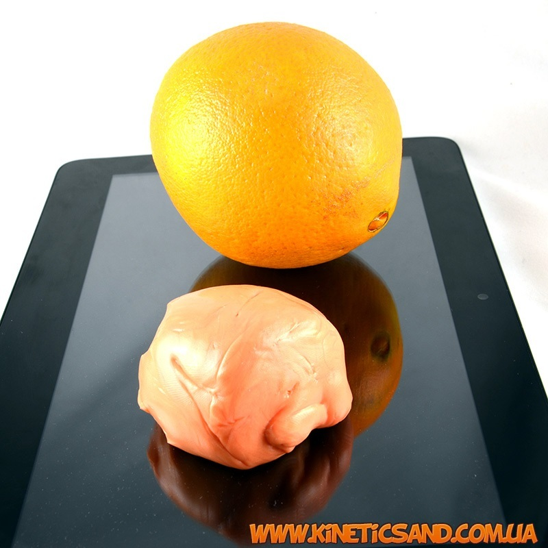 Хендгам оранжевый