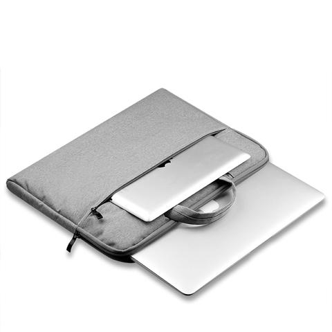 Сумка Macbook Pro 15 - нейлон