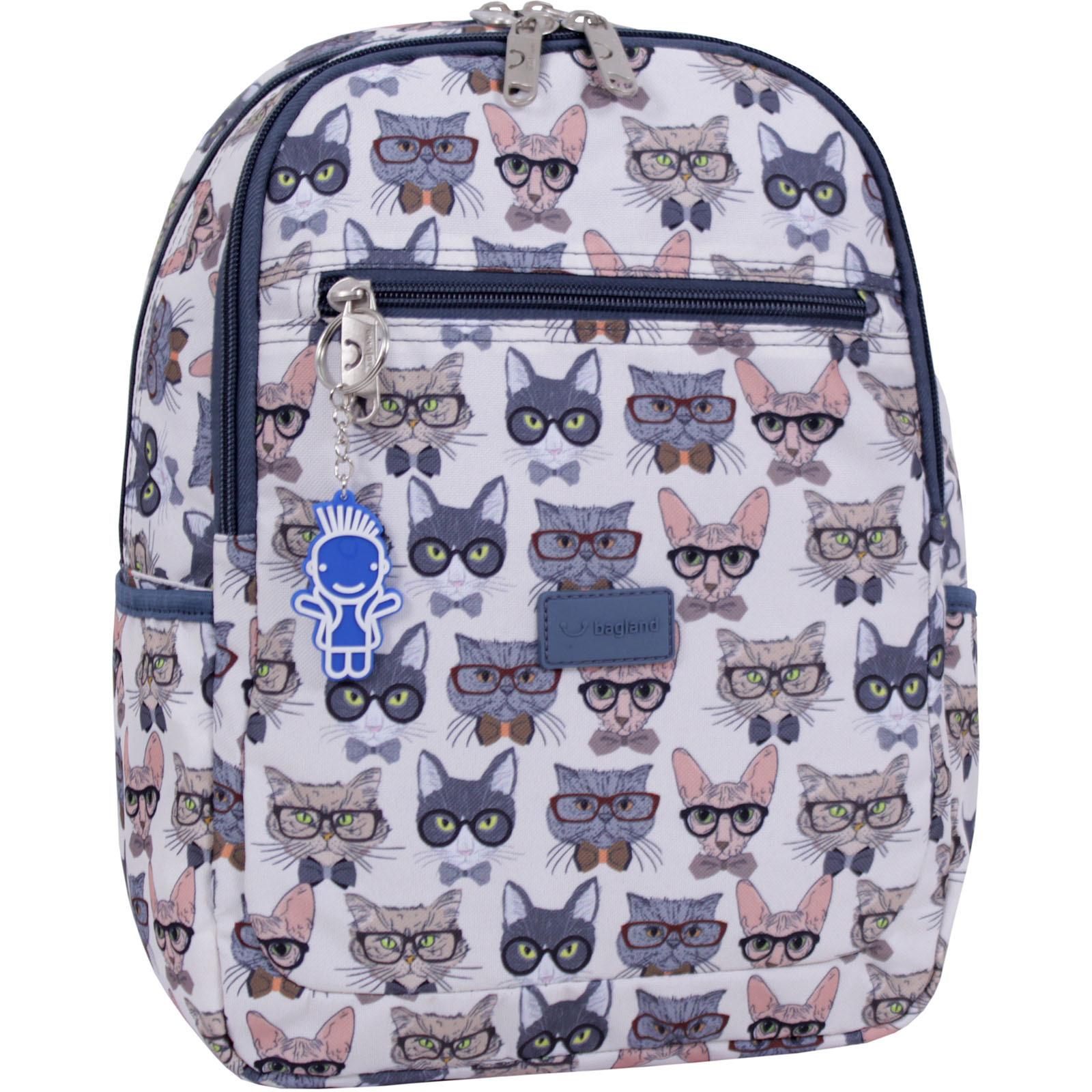 Маленькие рюкзаки Рюкзак Bagland Young 13 л. сублімація 28 (00510664) IMG_4373суб.28.JPG