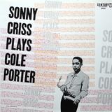 Sonny Criss / Sonny Criss Plays Cole Porter (LP)