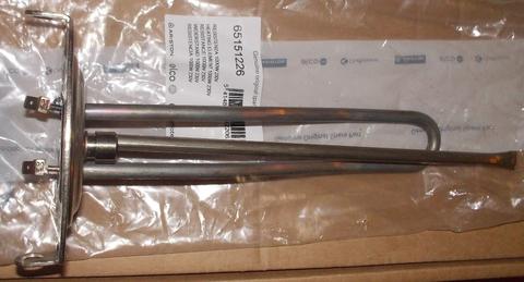 Нагревательный элемент (ТЭН) для водонагревателя Ariston (Аристон) 65151226 1000W