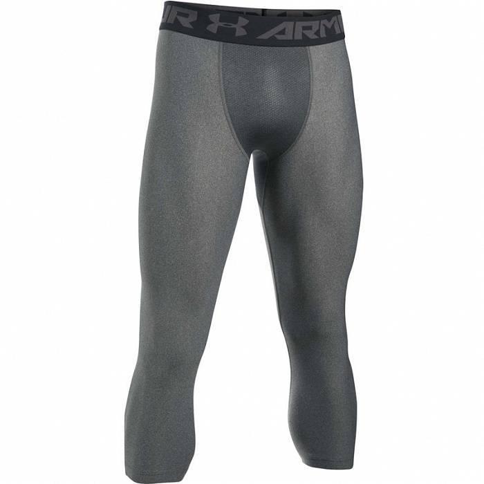 Компрессионное белье Under Armour HeatGear 2.0 3/4 Legging 1289574-090