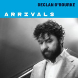 Declan O'Rourke / Arrivals (Limited Edition)(CD)
