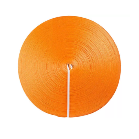 Лента текстильная TOR 7:1 300 мм 45000 кг (оранжевый)